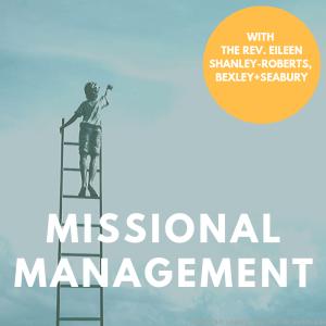 Missional Management